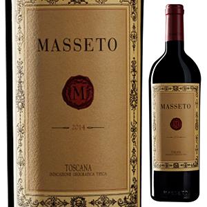 【送料無料】マッセート 2015 オルネッライア 750ml [赤]Masseto Ornellaia