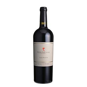 【送料無料】レ パヴォ エステート レッド ボルドー ブレンド ナイツ ヴァレー 2014 ピーター マイケル ワイナリー 750ml [赤]Les Pavots Estate Red Bordeaux Blend Knights Valley Peter Michael Winery