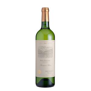 【6本~送料無料】ソーヴィニヨン ブラン ナパ ヴァレー 2015 アイズリー ヴィンヤード 750ml [白]Sauvignon Blanc Napa Valley Eisele Vineyard