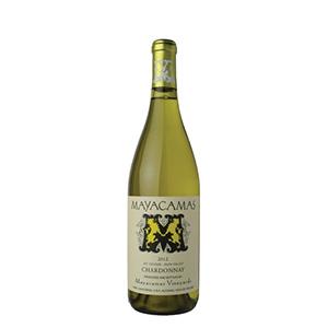 【送料無料】シャルドネ マウント ヴィーダー ナパ ヴァレー 2001 マヤカマス ヴィンヤーズ 750ml [白]Vineyards Chardonnay Mt. Veeder Napa Valley Mayacamas