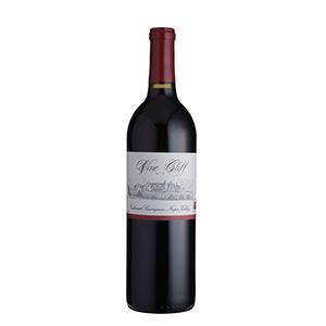 【6本~送料無料】カベルネ ソーヴィニヨン 2017 ヴァイン クリフ ワイナリー 750ml [赤]Cabernet Sauvignon Vine Cliff Winery
