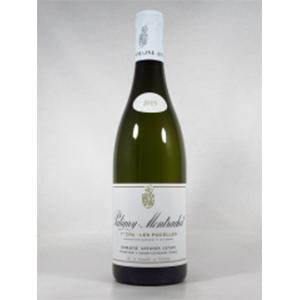 【6本~送料無料】ピュリニー モンラッシェ プルミエ クリュ レ ピュセル 2015 ドメーヌ アントナン ギヨン 750ml [白]Puligny-Montrachet 1er Cru Les Pucelles Antonin Guyon