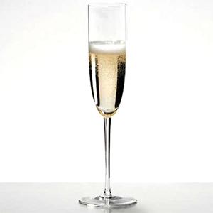 [リーデル ソムリエ]4400/08 シャンパーニュ リーデル [ワイングラス][wine glass]