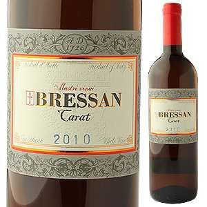 【6本~送料無料】カラット 2015 ブレッサン 750ml [白]Carat Bressan
