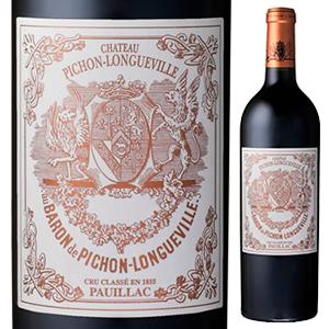 【送料無料】シャトー ピション ロングヴィル バロン 2005 750ml [赤]Chateau Pichon-Longueville Baron