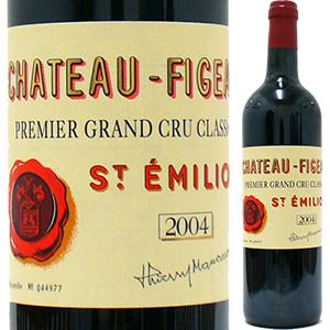 【送料無料】シャトー フィジャック 2013 750ml [赤]Chateau Figeac