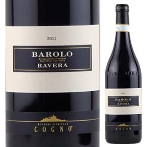 【6本~送料無料】バローロ ラヴェラ 2015 エルヴィオ コーニョ 1500ml [赤] [マグナム・大容量]Barolo Ravera Elvio Cogno