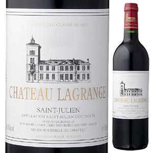 【6本~送料無料】シャトー ラグランジュ 1999 750ml [赤]Chateau Lagrange