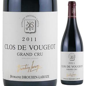 【送料無料】クロ ド ヴージョ グランクリュ 2015 ドメーヌ ドルーアン ラローズ 750ml [赤]Clos De Vougeot Grand Cru Domaine Drouhin-Laroze
