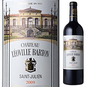 【送料無料】シャトー レオヴィル バルトン 2015 750ml [赤]Chateau Leoville Barton