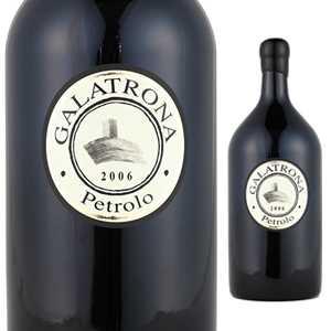【送料無料】ガラトローナ 2007 ペトローロ 3000ml [赤]Petrolo Galatorona Petrolo[同梱不可]