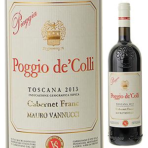 【6本~送料無料】ポッジョ デ コッリ 2015 ピアッジャ 750ml [赤]Poggio De'colli Piaggia