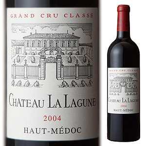 【6本~送料無料】シャトー ラ ラギューヌ 2011 750ml [赤]Chateau La Lagune