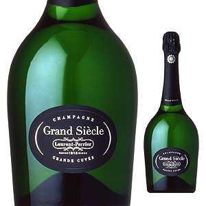 【送料無料】シャンパーニュ グラン シェクル NV ローラン ペリエ 750ml [発泡白]Champagne Grand Siecle Laurent-Perrier