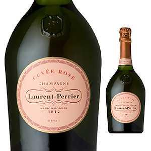 【送料無料】シャンパーニュ ロゼ NV ローラン ペリエ 1500ml [発泡ロゼ] [マグナム・大容量]Champagne Rose Laurent-Perrier [マグナム・大容量]
