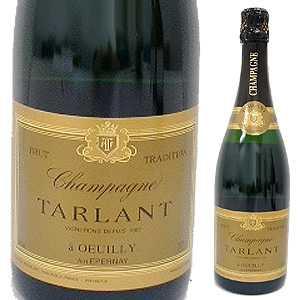 【6本~送料無料】シャンパーニュ トラディション ブリュット NV タルラン 1500ml [発泡白] [マグナム・大容量]Champagne Tradition Brut Tarlant