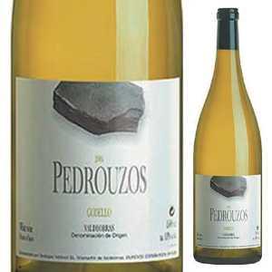 【送料無料】ペドゥロウソス 2009 バルデシル 1500ml [白] [マグナム・大容量]Pedrouzos Val De Sil