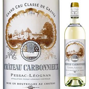 【6本~送料無料】シャトー カルボニュー 2016 750ml [白]Chateau Carbonnieux