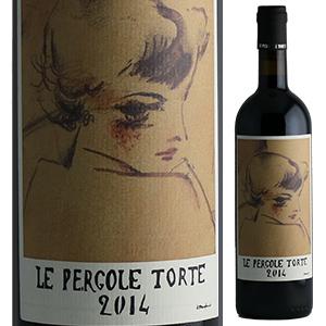 【6本~送料無料】レ ペルゴーレ トルテ 2014 モンテヴェルティーネ 750ml [赤]Le Pergole Torte Montevertine [モンテヴェルティネ]