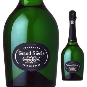 【送料無料】グラン シエクル NV ローラン ペリエ 1500ml [発泡白] [マグナム・大容量]Grand Siecle Laurent-Perrier