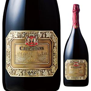【送料無料】カボション フランチャコルタ ブリュット ミッレジマート 2008 モンテ ロッサ 3000ml [発泡白]Cabochon Franciacorta Brut Millesimato Monte Rossa[同梱不可]