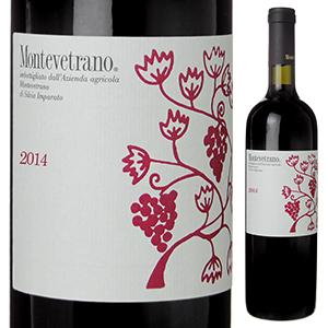 【6本~送料無料】モンテヴェトラーノ 2014 モンテヴェトラーノ (シルヴィア インパラート) 750ml [赤]Montevetrano Montevetrano [シルヴィア インパラート]