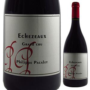 【送料無料】エシェゾー グラン クリュ 2016 フィリップ パカレ 750ml [赤]Echezeaux Grand Cru Philippe Pacalet