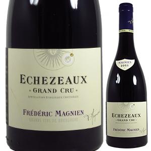 【送料無料】エシェゾー グラン クリュ 2015 フレデリック マニャン 750ml [赤]Echezeaux Grand Cru Frederic Magnien
