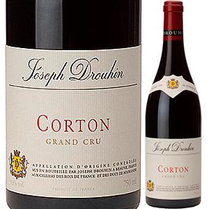 【送料無料】コルトン グラン クリュ 2012 メゾン ジョゼフ ドルーアン 750ml [赤]Corton Grand Cru Maison Joseph Drouhin