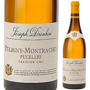 【送料無料】ピュリニー モンラッシェ プルミエ クリュ レ ピュセル 2013 メゾン ジョゼフ ドルーアン 750ml [白]Puligny-Montrachet 1er Cru Les Pucelles Maison Joseph Drouhin