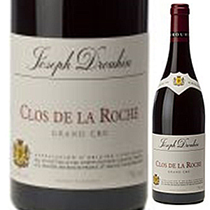 【送料無料】クロ ド ラ ロッシュ グラン クリュ 2011 メゾン ジョゼフ ドルーアン 750ml [赤]Clos De La Roche Grand Cru Maison Joseph Drouhin