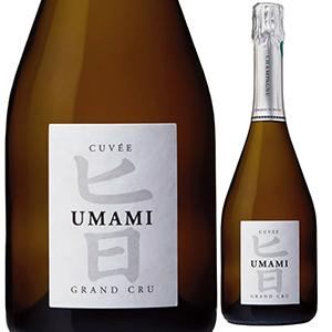 【送料無料】キュヴェ UMAMI 2009 ゾエミ ド スーザ 750ml [発泡白]Cuvee Umami Zoemie De Sousa