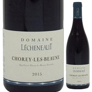 【6本~送料無料】ショレイ レ ボーヌ 2015 ドメーヌ レシュノー 750ml [赤]Chorey-Les-Beaune Domaine L chneaut
