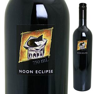 【6本~送料無料】エクリプス 2016 ヌーン ワイナリー 750ml [赤]Noon Eclipse Noon Winery