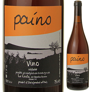 【6本~送料無料】パイーノ 2012 レ コステ 750ml [白]Paino Le Coste