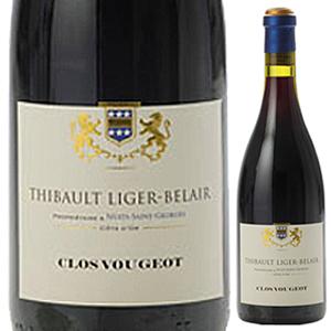 【送料無料】クロ ヴージョ グラン クリュ 2014 ティボー リジェ ベレール 750ml [赤]Clos Vougeot Grand Cru Thibault Liger-Belair