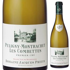 【送料無料】ピュリニー モンラッシェ プルミエ クリュ レ コンベット 2014 ドメーヌ ジャック プリウール 750ml [白]Puligny Montrachet 1er Cru Les Combettes Domaine Jacques Prieur