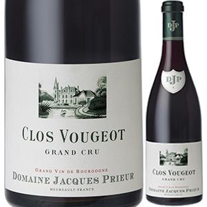 【送料無料】クロ ヴージョ グラン クリュ 2014 ドメーヌ ジャック プリウール 750ml [赤]Clos Vougeot Grand Cru Domaine Jacques Prieur