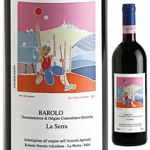 【送料無料】バローロ ラ セッラ 2013 ロベルト ヴォエルツィオ 750ml [赤]Barolo La Serra Roberto Voerzio