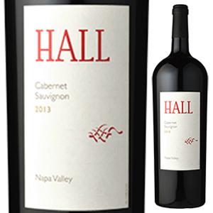 【送料無料】ナパ ヴァレー カベルネ ソーヴィニヨン 2013 ホール 1500ml [赤] [マグナム・大容量]Napa Valley Sauvignon Blanc Hall