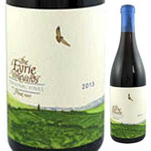 【6本~送料無料】オリジナル ヴァインズ ピノ ノワール 2013 ジ アイリー ヴィンヤーズ 750ml [赤]Original Vines Pinot Noir The Eyrie Vineyards