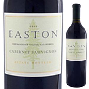 【6本~送料無料】イーストン エステート カベルネ ソーヴィニヨン 2011 テール ルージュ アンド イーストン ワインズ 750ml [赤]Easton Estate Cabernet Sauvignon Terre Rouge And Easton Wines