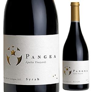 【6本~送料無料】パンゲア 2010 ヴェンティスケーロ 750ml [赤]Pangea Ventisquero