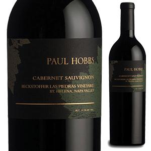 【送料無料】カベルネ ソーヴィニョン ベックストーファー ラス ピエドラス ヴィンヤード 2014 ポール ホブス ワインズ 750ml [赤]Cabernet Sauvignon Beckstoffer Las Piedras Vineyard Paul Hobbs Wines