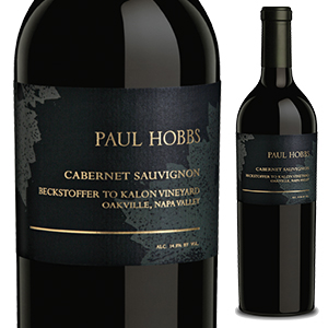 【送料無料】カベルネ ソーヴィニヨン ベックストーファー トカロン ヴィンヤード オークヴィル ナパ ヴァレー 2014 ポール ホブス ワインズ 750ml [赤]Cabernet Sauvignon Beckstoffer To Kalon Vineyard Paul Hobbs Wines