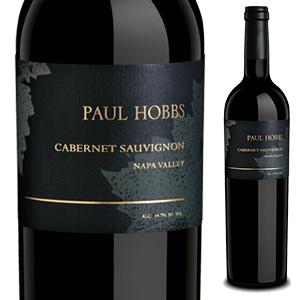 【6本~送料無料】カベルネ ソーヴィニョン ナパ ヴァレー 2014 ポール ホブス ワインズ 750ml [赤]Cabernet Sauvignon Napa Valley Paul Hobbs Wines