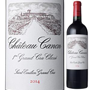 【送料無料】シャトー カノン 2017 750ml [赤]Chateau Canon
