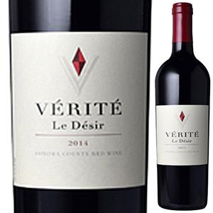【送料無料】ヴェリテ ル デジール 2014 750ml [赤]Verite Le Desir