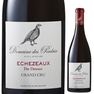 【送料無料】エシェゾー デュ ドゥスュ グランクリュ 2016 ドメーヌ デ ペルドリ 750ml [赤]Echezeaux Du Dessus Grand Crus Domaine Des Perdrix