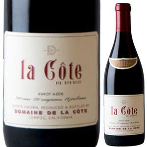 【6本~送料無料】ピノ ノワール ラ コート 2015 ドメーヌ ド ラ コート 750ml [赤]Pinot Noir La C te Domaine De La C te